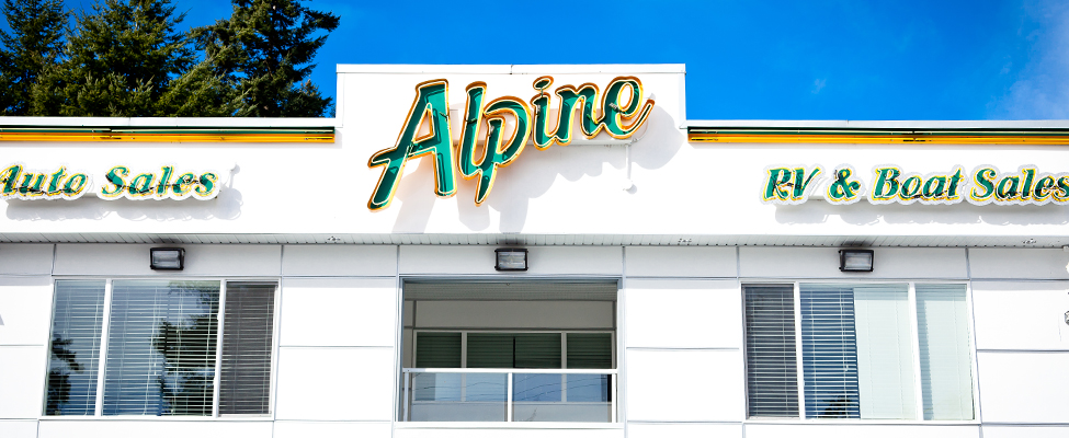 Alpine Auto Sales Langford >> Alpine Auto Boat Rv Sales Alpine Group